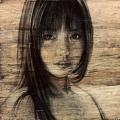 Susanne Wehmer, pintura hiperrealista,