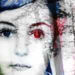 Susanne Wehmer retratos hiperrealistas hyperrealistic portraits hyperrealistische portraits  kleines Mädchen